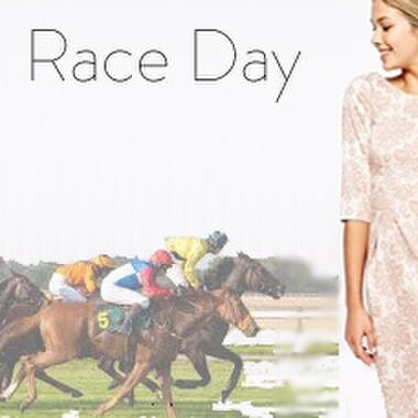 What To Wear To The Races